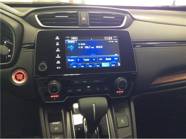 2018 Honda CR-V Touring (Stk: 1408) in Lethbridge - Image 10 of 15
