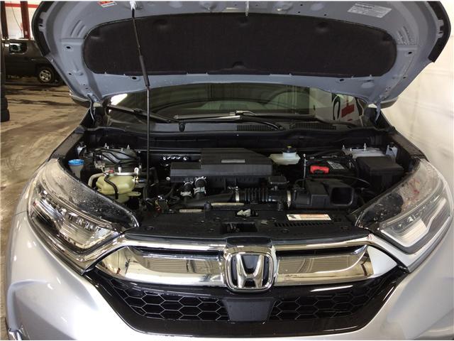 2018 Honda CR-V Touring (Stk: 1408) in Lethbridge - Image 4 of 15