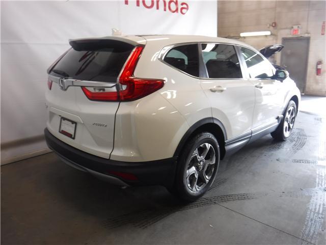 2018 Honda CR-V EX (Stk: 1635) in Lethbridge - Image 5 of 19
