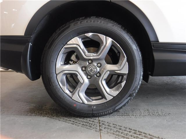 2018 Honda CR-V EX (Stk: 1635) in Lethbridge - Image 10 of 19