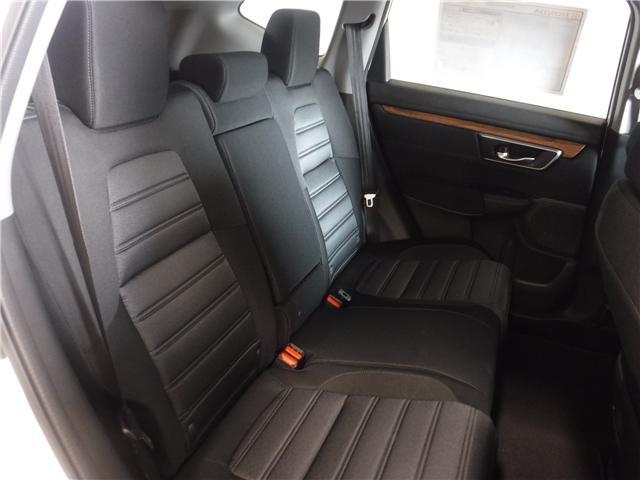 2018 Honda CR-V EX (Stk: 1635) in Lethbridge - Image 17 of 19