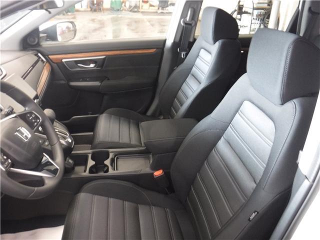 2018 Honda CR-V EX (Stk: 1635) in Lethbridge - Image 13 of 19