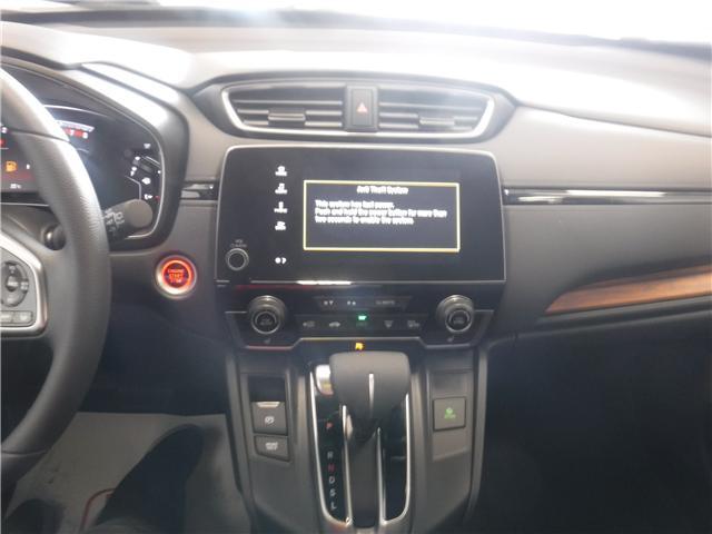 2018 Honda CR-V EX (Stk: 1635) in Lethbridge - Image 16 of 19