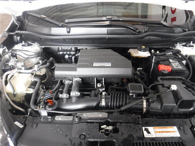 2018 Honda CR-V EX (Stk: 1635) in Lethbridge - Image 4 of 19