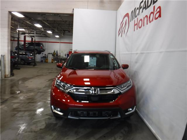 2018 Honda CR-V Touring (Stk: 1686) in Lethbridge - Image 2 of 18