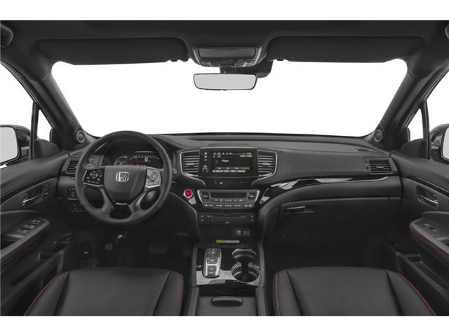 2019 Honda Pilot Black Edition (Stk: 1646) in Lethbridge - Image 6 of 10