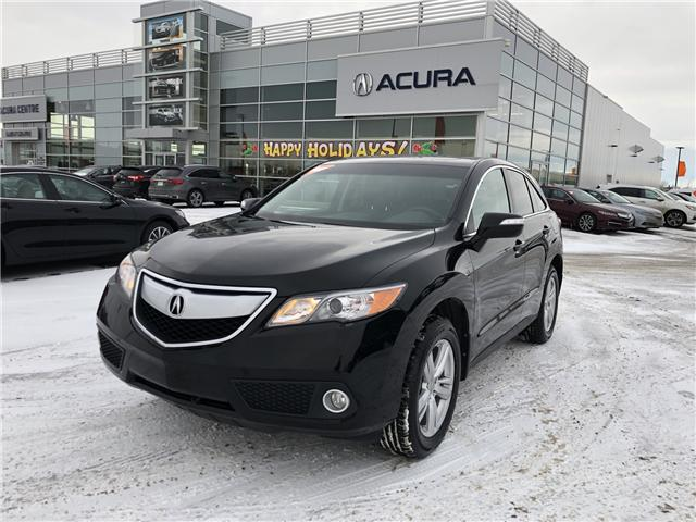 2015 Acura RDX Base (Stk: A3904) in Saskatoon - Image 1 of 21