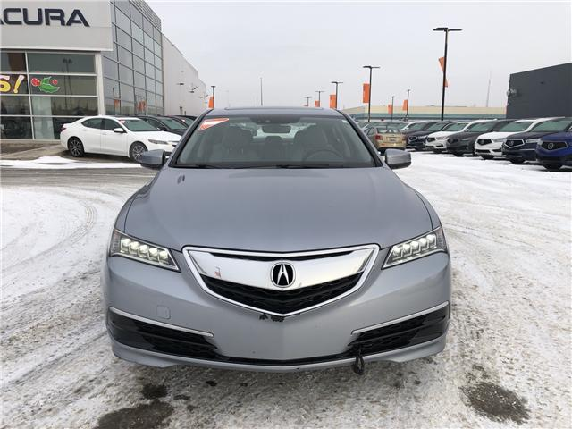 2016 Acura TLX Tech (Stk: A3925) in Saskatoon - Image 2 of 23