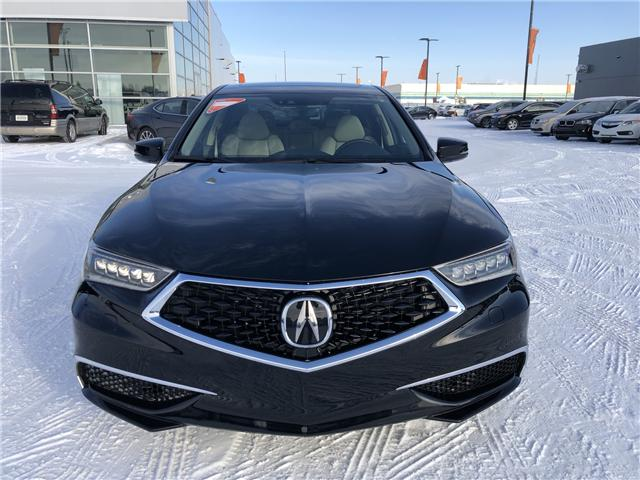 2018 Acura TLX Tech (Stk: A3938) in Saskatoon - Image 2 of 23
