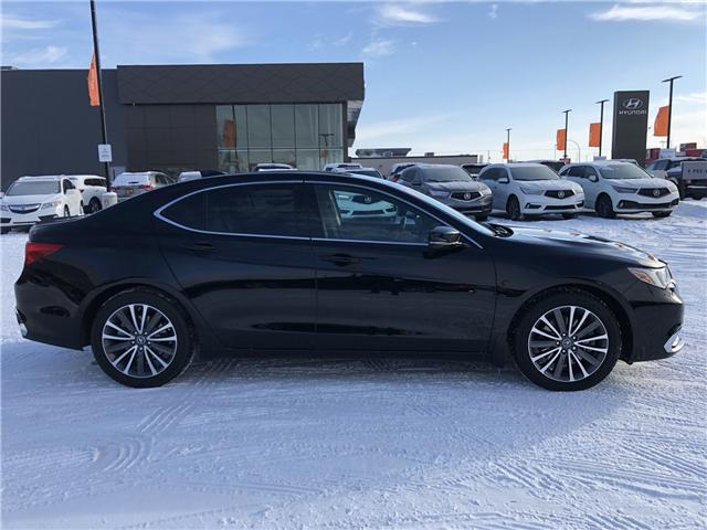 2018 Acura TLX Tech (Stk: A3938) in Saskatoon - Image 4 of 23