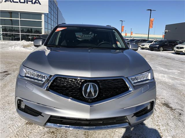 2017 Acura MDX Elite Package (Stk: A3950) in Saskatoon - Image 2 of 27