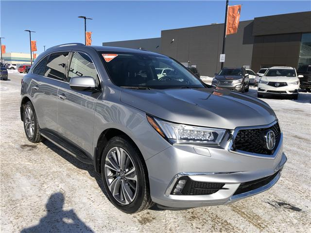 2017 Acura MDX Elite Package (Stk: A3950) in Saskatoon - Image 3 of 27