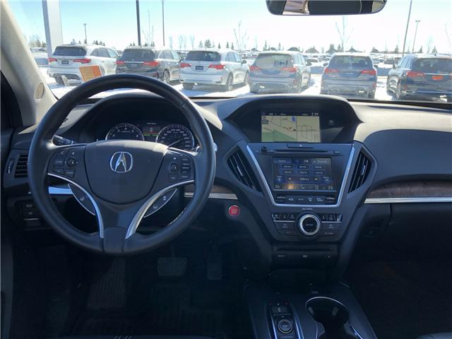 2017 Acura MDX Elite Package (Stk: A3950) in Saskatoon - Image 12 of 27