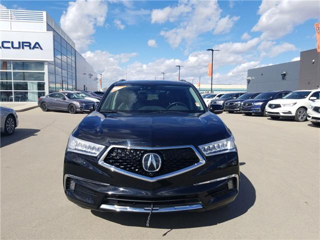 2017 Acura MDX Elite Package (Stk: 49062A) in Saskatoon - Image 2 of 27