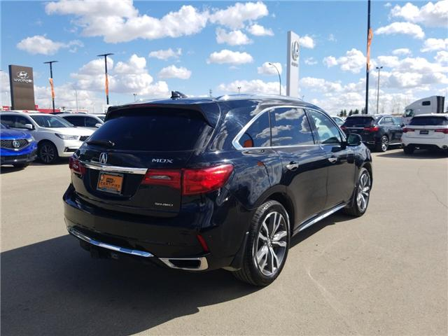 2017 Acura MDX Elite Package (Stk: 49062A) in Saskatoon - Image 5 of 27