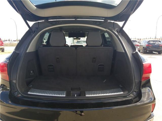 2017 Acura MDX Elite Package (Stk: 49062A) in Saskatoon - Image 22 of 27