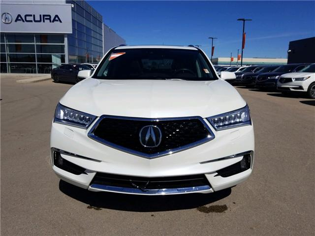 2017 Acura MDX Elite Package (Stk: A3897) in Saskatoon - Image 2 of 26