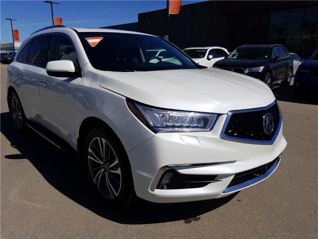 2017 Acura MDX Elite Package (Stk: A3897) in Saskatoon - Image 3 of 26