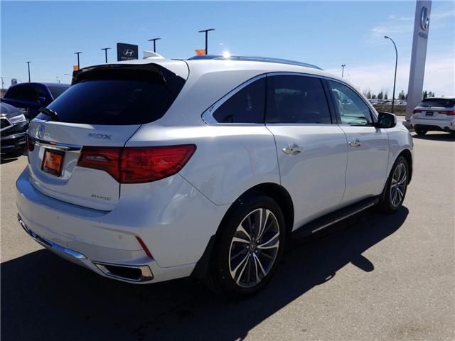 2017 Acura MDX Elite Package (Stk: A3897) in Saskatoon - Image 5 of 26
