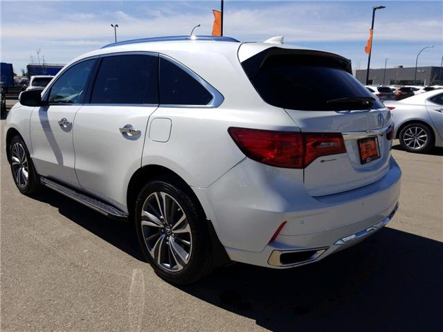 2017 Acura MDX Elite Package (Stk: A3897) in Saskatoon - Image 7 of 26