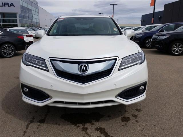 2016 Acura RDX Base (Stk: A4018) in Saskatoon - Image 2 of 29
