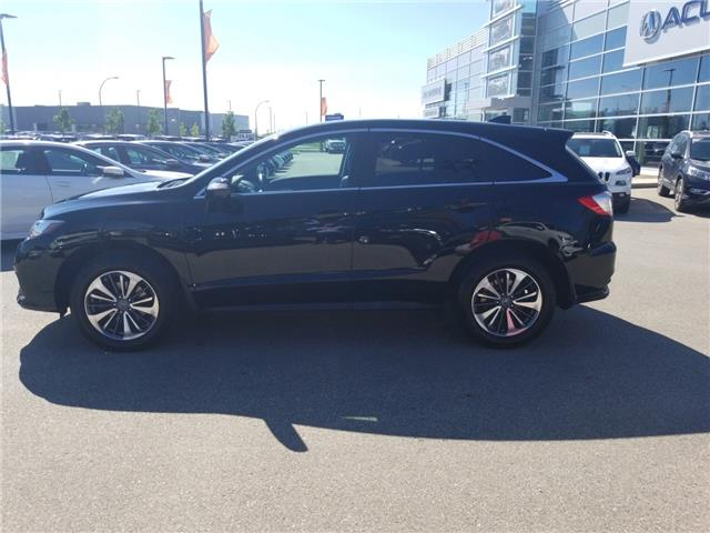 2016 Acura RDX Base (Stk: A4065A) in Saskatoon - Image 2 of 25