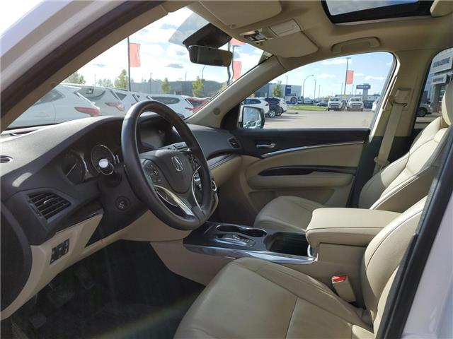 2016 Acura MDX Elite Package (Stk: 49192A) in Saskatoon - Image 2 of 21