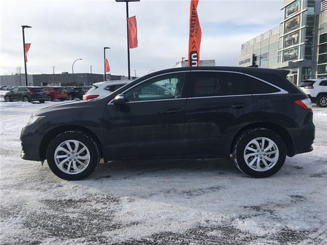 2016 Acura RDX  (Stk: A4120) in Saskatoon - Image 2 of 19