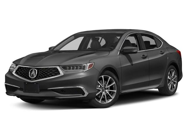 2018 Acura TLX Tech (Stk: A4169) in Saskatoon - Image 2 of 10