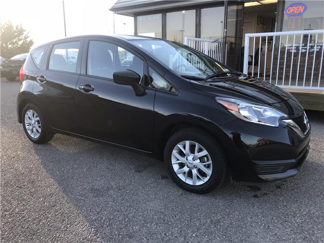 2017 Nissan Versa Note 1.6 SV (Stk: B2134) in Lethbridge - Image 1 of 21