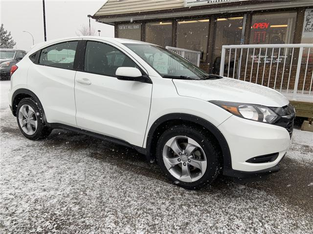 2017 Honda HR-V LX (Stk: B2160) in Lethbridge - Image 1 of 24