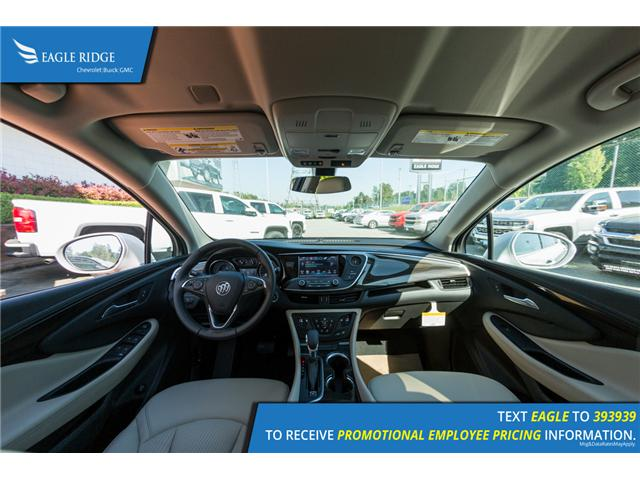 2019 Buick Envision Preferred (Stk: 94302A) in Coquitlam - Image 12 of 22