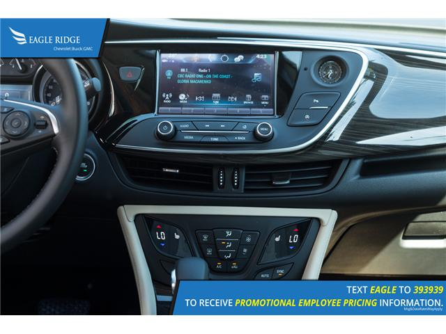 2019 Buick Envision Preferred (Stk: 94302A) in Coquitlam - Image 13 of 22