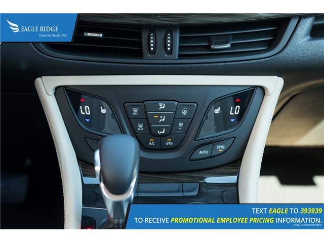 2019 Buick Envision Preferred (Stk: 94302A) in Coquitlam - Image 14 of 22