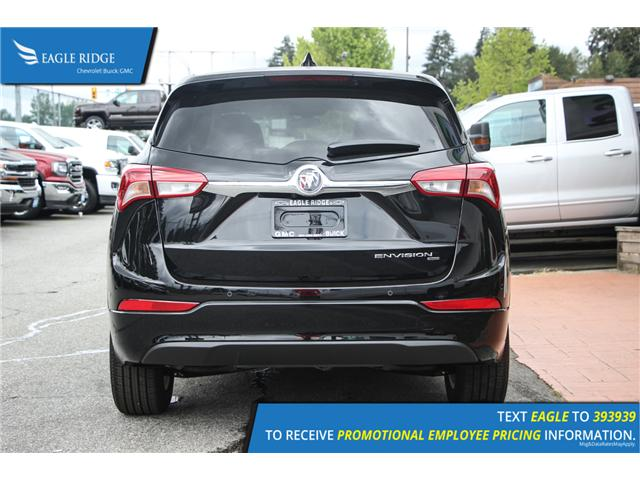 2019 Buick Envision Preferred (Stk: 94303A) in Coquitlam - Image 6 of 16