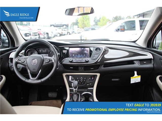 2019 Buick Envision Preferred (Stk: 94303A) in Coquitlam - Image 9 of 16