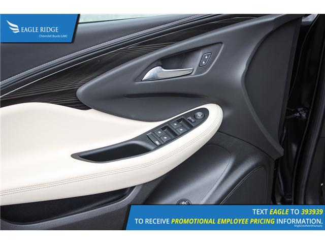 2019 Buick Envision Preferred (Stk: 94303A) in Coquitlam - Image 12 of 16