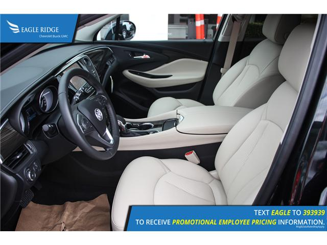 2019 Buick Envision Preferred (Stk: 94303A) in Coquitlam - Image 15 of 16