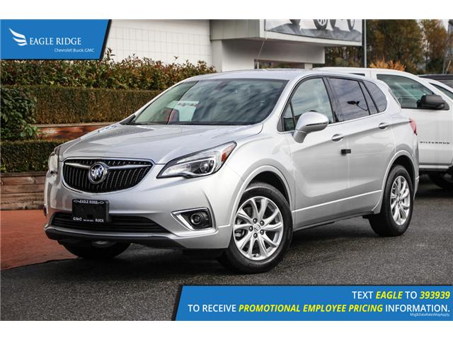 2019 Buick Envision Preferred (Stk: 94304A) in Coquitlam - Image 1 of 16