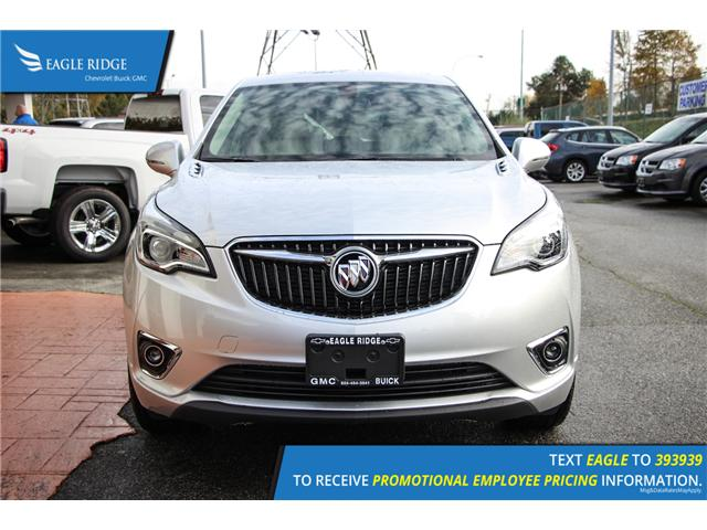 2019 Buick Envision Preferred (Stk: 94304A) in Coquitlam - Image 2 of 16