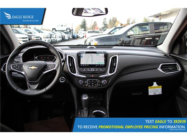2019 Chevrolet Equinox LT (Stk: 94612A) in Coquitlam - Image 9 of 17