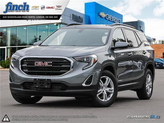 2019 GMC Terrain SLE (Stk: 143848) in London - Image 1 of 29