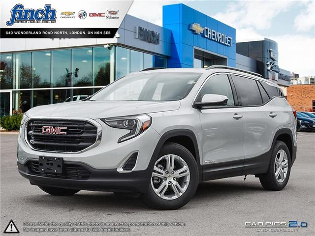 2019 GMC Terrain SLE (Stk: 143997) in London - Image 1 of 28
