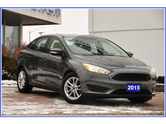 2015 Ford Focus SE (Stk: 146230) in Kitchener - Image 1 of 17