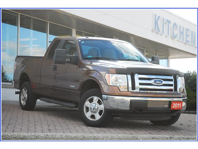2011 Ford F-150 XL (Stk: 8F1050BX) in Kitchener - Image 1 of 18