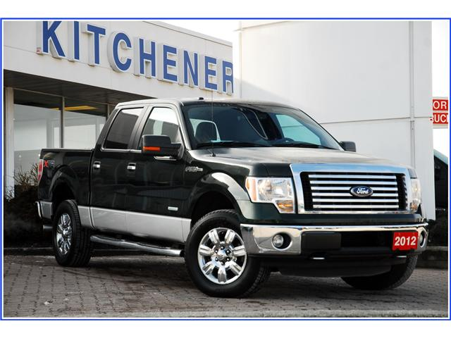 2012 Ford F-150 XLT (Stk: 146790) in Kitchener - Image 1 of 18