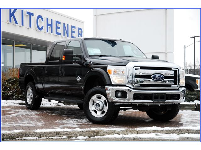 2013 Ford F-250 XLT (Stk: D89340A) in Kitchener - Image 1 of 21