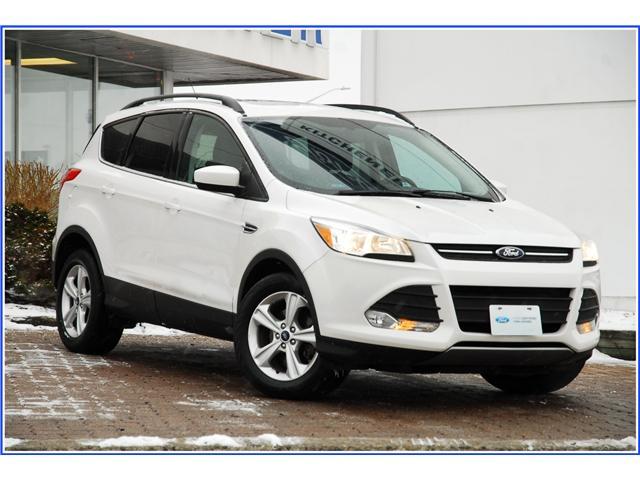2015 Ford Escape SE (Stk: 146820) in Kitchener - Image 1 of 21