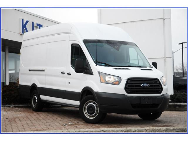 2018 Ford Transit-250 Base (Stk: 146900R) in Kitchener - Image 1 of 13