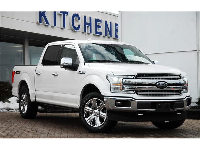 2018 Ford F-150 Lariat (Stk: 147080) in Kitchener - Image 1 of 20